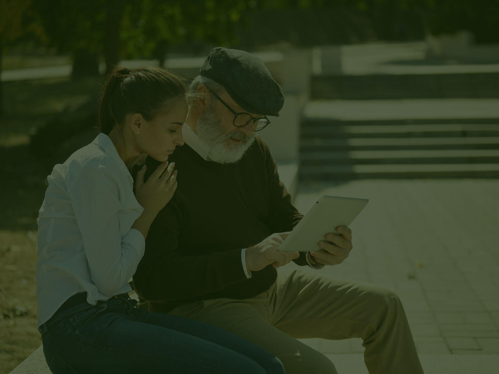 health monitoring for loved ones