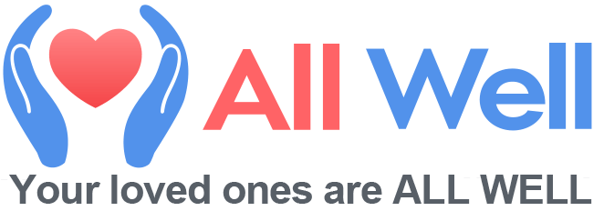 all well app logo